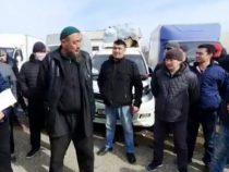 Кыргызстанцы, застрявшие в Соль-Илецке, смогут вернуться на родину