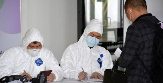 В Кыргызстане зафиксировано 78 новых случаев заражения коронавирусом
