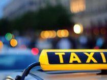 К таксистам в Бишкеке выставлены требования