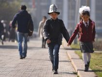 Учебный год в школах страны завершится 30 мая