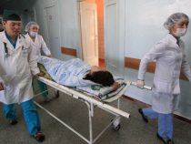 Медработникам, заразившимся COVID-19, выплатят по 200 тысяч сомов