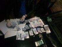 При получении взятки задержан старший помощник прокурора Джети-Огузского района