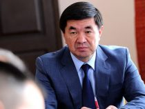Премьер-министр  Мухаммедкалый Абылгазиев подал в отставку
