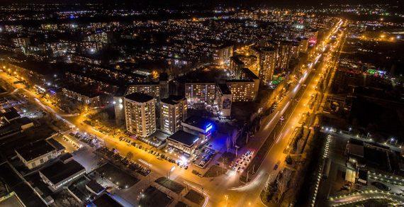 Мэрия Бишкека намерена запретить шуметь в городе в ночное время