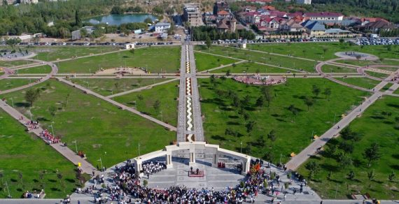 Бишкек признан самым дешевым городом для иностранцев