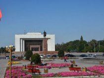 Ряд предприятий в Бишкеке возобновили работу с сегодняшнего дня
