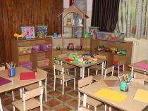 В Кыргызстане откроют 500 детсадов кратковременного пребывания