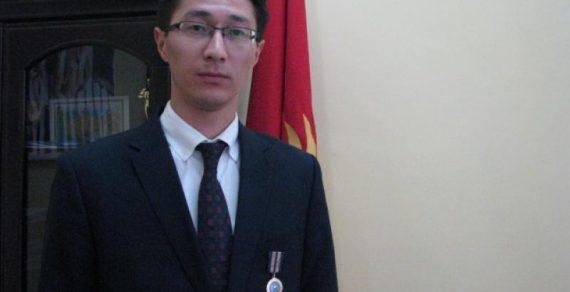 Глава ГКИТиС  Дастан Догоев подал в отставку