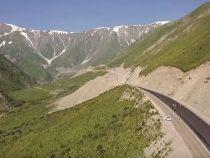 Возобновить строительство дороги Север-Юг планируется в начале июля