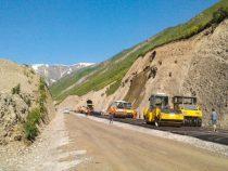 Строительство дороги Север-Юг возобновится в ближайшее время