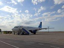 В Бишкек из Казани прилетели 182 кыргызстанца