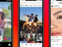 Instagram запустил клона TikTok в Европе