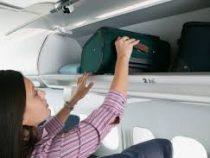 Две страны объявили о запрете на провоз ручной клади в авиалайнерах