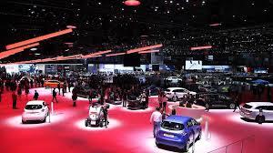 Международный Женевский автосалон не состоится и в следующем году