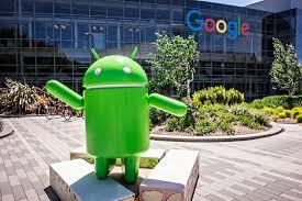 Google грозит штраф на 5 миллиардов долларов за незаконный сбор данных пользователей