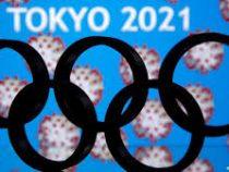 Формат проведения Олимпийских игр вТокио могут изменить из-за пандемии коронавируса