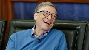 Гейтс ответил на обвинения в чипизации населения планеты через вакцину