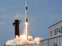 Илон Маск отправил на орбиту еще 58 интернет-спутников