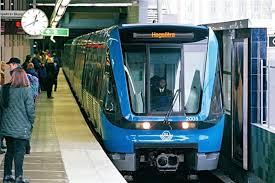 Пассажир забыл в поезде мешок с золотом в Швейцарии