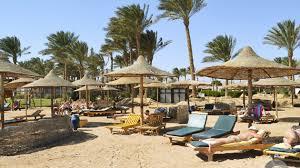 Гостиницы Египта начнут принимать туристов с 1 июля