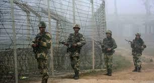 Впервые за 45 лет на границе Индии и Китая погибли военные