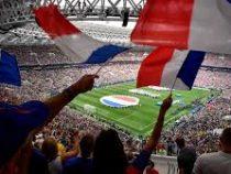 Болельщиков пустят на стадионы во Франции