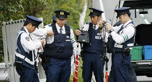 Мужчина сбил двух человек в Японии, чтобы сесть в тюрьму