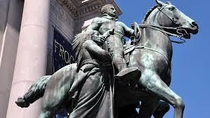 В Нью-Йорке уберут памятник Теодору Рузвельту