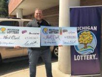 Американец дважды выиграл в лотерею $4 млн