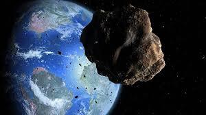 В НАСА сообщили о приближающемся к Земле астероиде