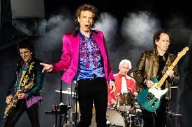 The Rolling Stones запретила использовать свои песни на митингах Трампа
