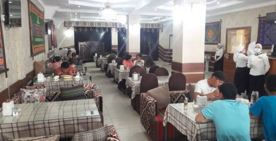 Мэрия Бишкека оштрафовала 11 заведений за нарушения норм