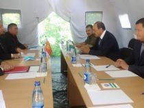 Власти КР и РУз будут совместно расследовать инцидент на границе