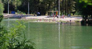 Открытие купального сезона в Бишкеке запланировано на 10 июня