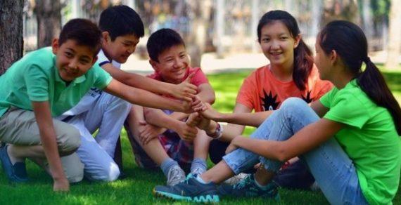 Открытие пришкольных лагерей в Бишкеке пока под вопросом