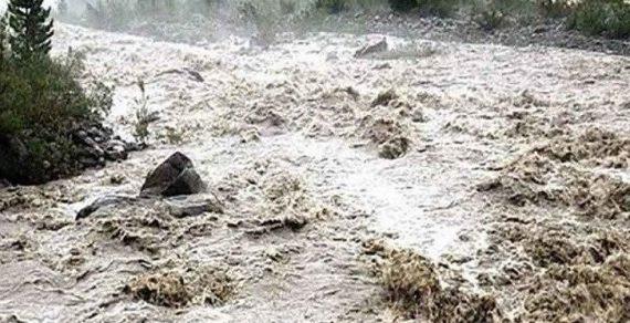 Непогода в Кыргызстане доставила немало работы спасателям