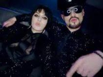 Maruv выпустила новый эротический клип с песней на английском языке