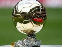 Представлен обновленный рейтинг претендентов на «Золотой мяч»