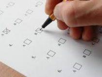 Поздний тест ОРТ состоится 11 и 12 июля