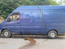 Украинцы очень нестандартно проучили героя парковки