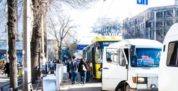 Теперь официально! В Бишкеке на выходных транспорт работать не будет