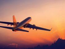 Точная дата возобновления международных рейсов пока не определена