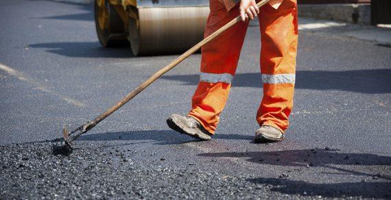 В Бишкеке возобновится ремонт дорог за счет китайского гранта