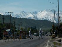 Вводить режим ЧП в Кыргызстане не будут