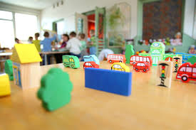 Ряд детских садов в столице начнет работу в ближайшие дни