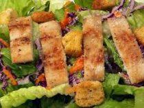 Три компонента салата оказались вредными для здоровья