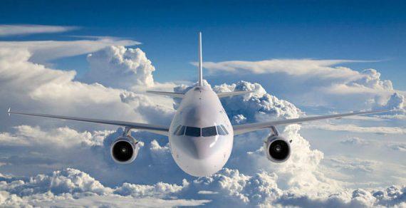 С 15 июня Кыргызстан планирует возобновить международное авиасообщение