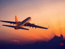 Дата возобновления международных авиарейсов еще не определена