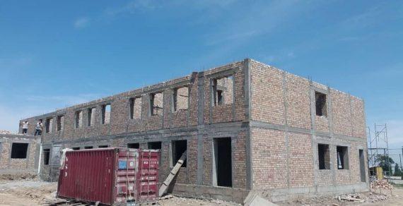 Новая школа появится в Аламединском районе Чуйской области