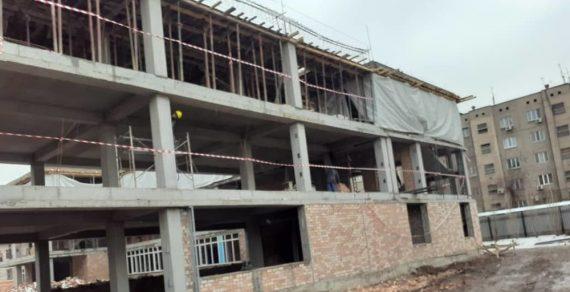 15 школ в КР строятся за счет средств из Единого депозитного счета